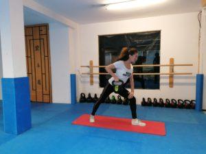 Fusion Training Julatis